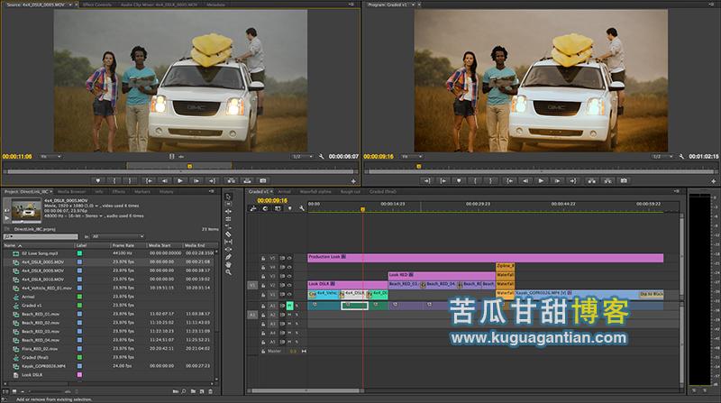 Adobe Premiere Pro 2020 v14.2.0.47 x64 赢政天下插图1