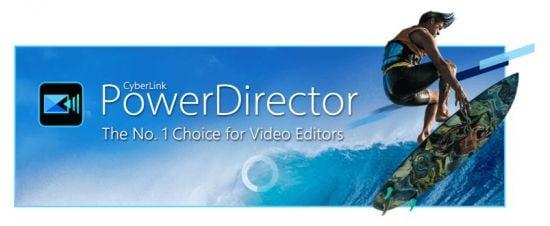 视频编辑软件 CyberLink PowerDirector Ultimate 20.0.2204.0 Multilingual 威力导演20插图